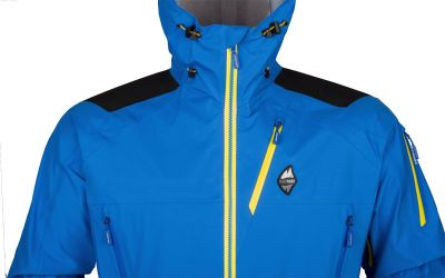 Protector 4.0 Jacket blue