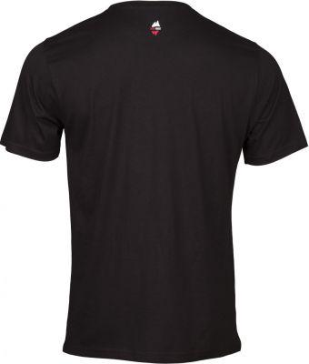 Schwarzkopf T-shirt black záda.jpg