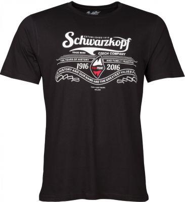Schwarzkopf T-shirt black předek.jpg
