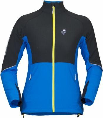 Gale Lady Jacket black-blue