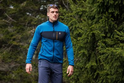 Move 3.0 Sweatshirt blue