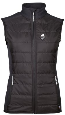 Flow 2.0 lady vest black