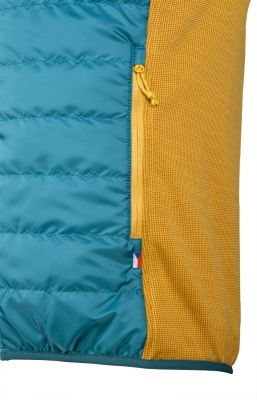 Flow 2.0 Vest petrol_yellow detail kapsa.jpg