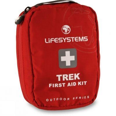 trek first aid