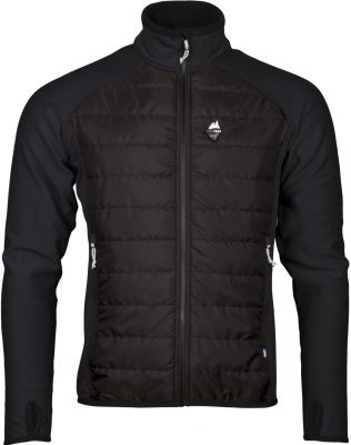 Flow 2-0 Jacket black