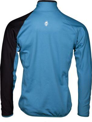 Elektron 4.0 Sweatshirt blue_black záda