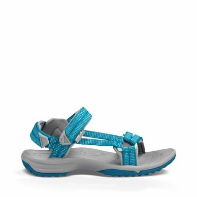 Teva Terra Fi Lite women city lights blue