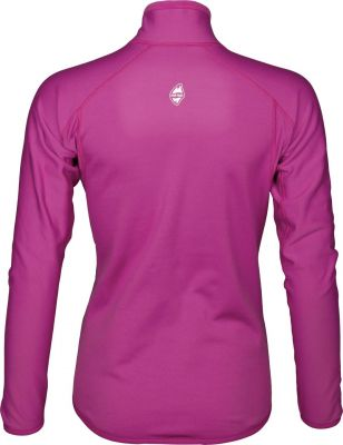 Proton 4.0 Lady Sweatshirt purple záda