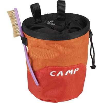 Camp ACQUALONG Orange