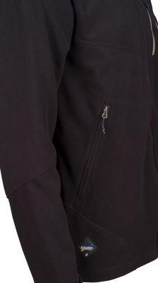 Magic Rock 4.0 jacket detail