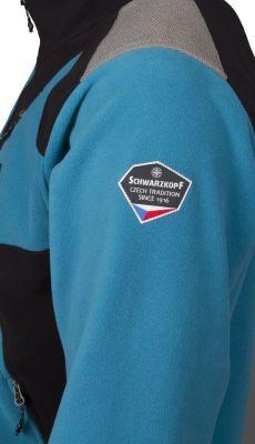 Magic Rock 4.0 jacket branding