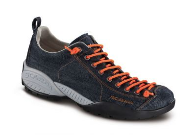 Scarpa Mojito Denim Blue-Denim