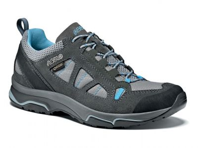 Megaton GV ML graphite-stone-cyanblue