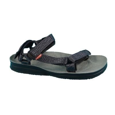 Lizard Super Hike Skin Dark Grey
