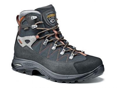Asolo Finder GV MM grafite-gunmetal-flame