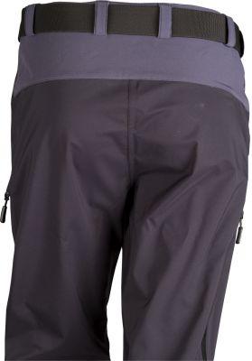 Explosion 4.0 lady pants black zadní pohled
