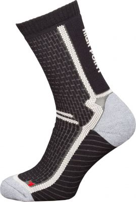 Trek 3.0 Socks black left
