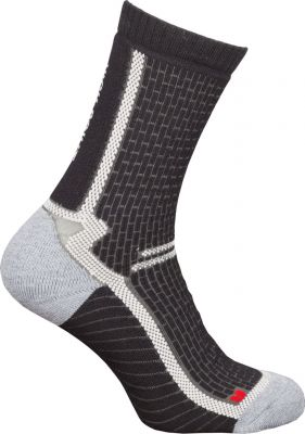 Trek 3.0 Socks black right