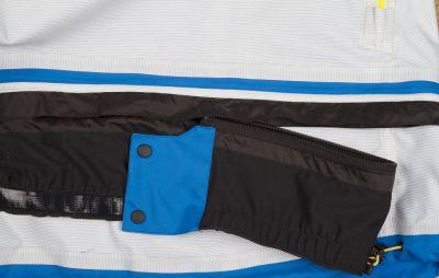RADICAL 2.0 LADY JACKET snow belt