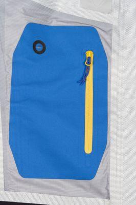 RADICAL 2.0 LADY JACKET inner pocket