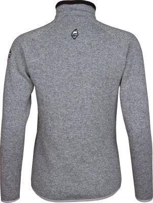 Skywool 3.0 Lady Sweater grey - záda