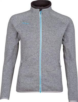 Skywool 3.0 Lady Sweater grey