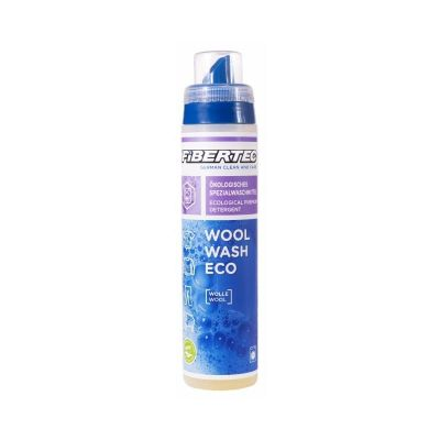 Fibertec Wool Wash Eco 250ml