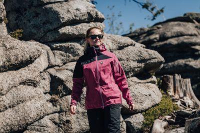explosion 4.0 lady jacket