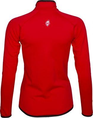 Proton 5.0 Lady Sweatshirt red zada