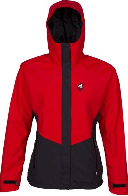 Revol Lady Jacket red_black