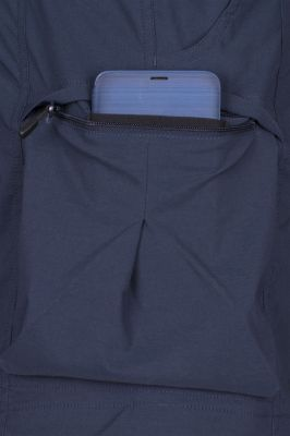 Saguaro 3.0 Pants carbon detail kapsa v kapse na mobil