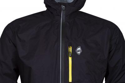 Road Runner 3.0 Jacket black detail