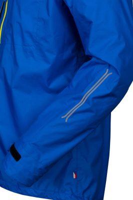 Road Runner 3.0 Jacket blue reflexní prvky na rukávu