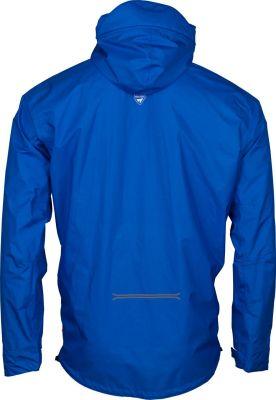 Road Runner 3.0 Jacket blue back