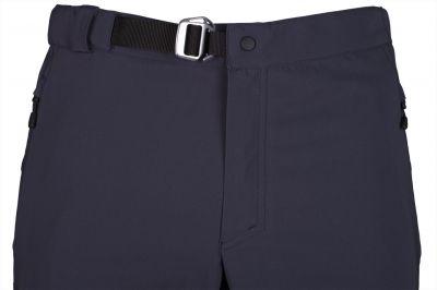 Excelent Pants carbon detail opasek