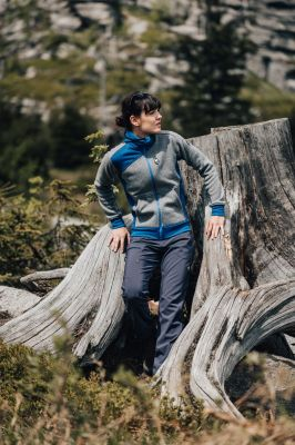 woolcan 4.0 lady hoody + Excellent Lady Pants