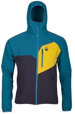 Drift 2.0 Hoody Jacket petrol_carbon.jpg