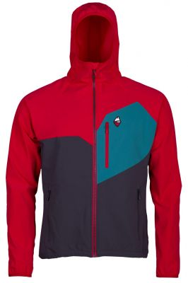 Drift 2.0 Hoody Jacket red_carbon