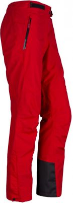 Coral Lady Pants red