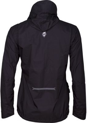 ROAD RUNNER 3.0 LADY JACKET black back